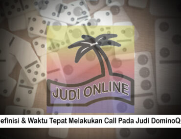 DominoQQ Situs Judi Online